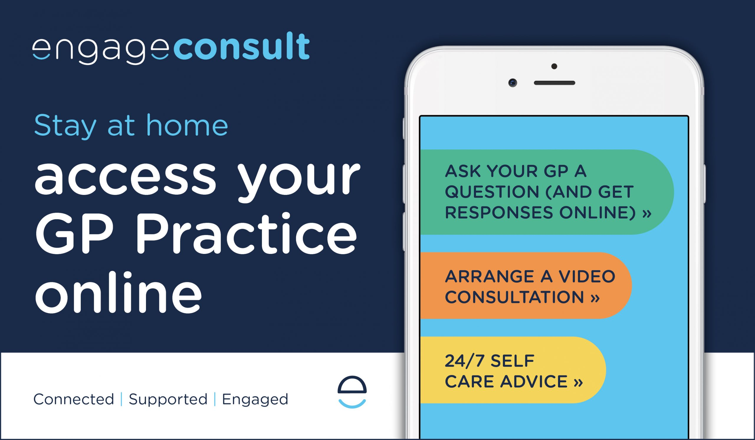 Video consultation for GPs