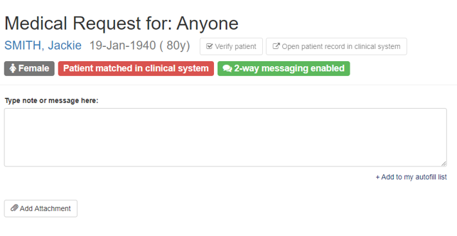 Autofill Responses New Feature: You asked - we delivered! Introducing Autofill Responses