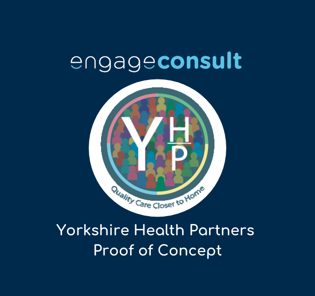 Engage Website Image Templates 7 Yorkshire Health Partners: Care Home Pilot Improves Efficiencies and Access to Services