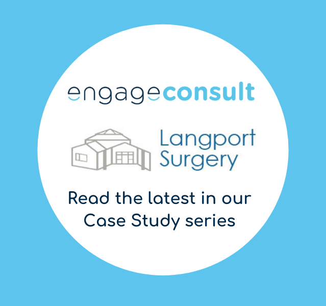 Engage Website Image Templates 8 Langport Surgery: Embedding a Remote Total Triage Model with Engage Consult