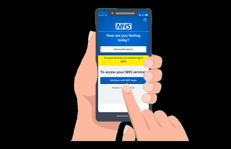 NHS App Partnerships