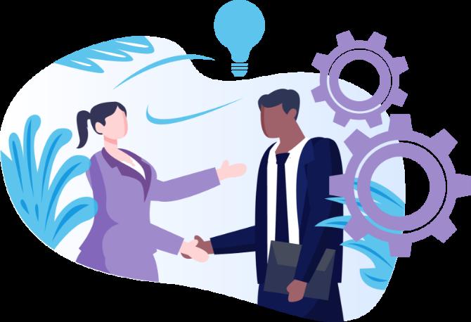 Partnerships Partnerships