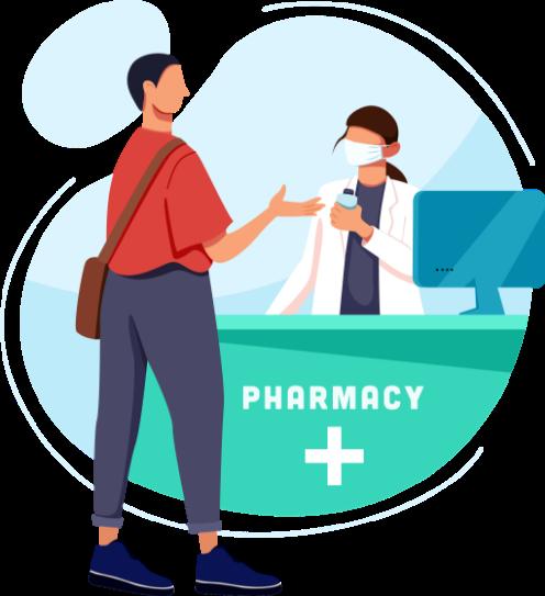 Pharmacy Community