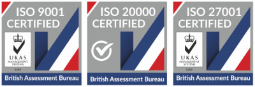 iso accreditations 400x136 1 Engage Health Systems Approved for New NHS DFOCVC Procurement Framework
